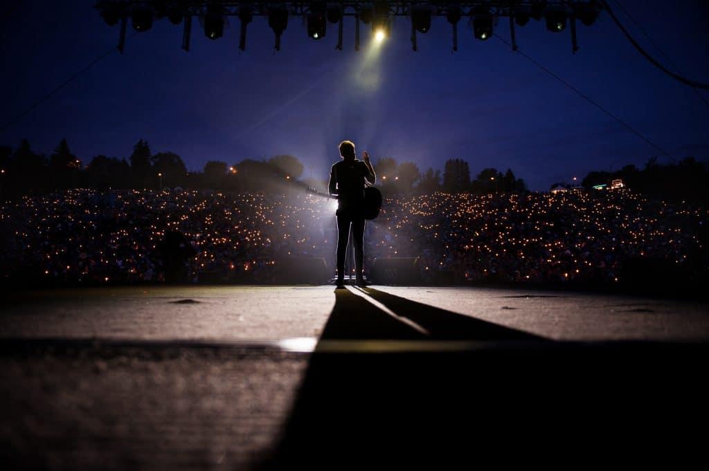 ©Eric Kozakiewicz / Edmonton Folk Music Festival