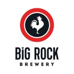 big rock square logo